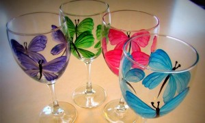 glass painting 2